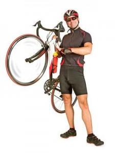 Bild-Fahrrad-Startseite