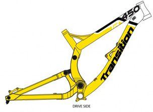 mountainbike-rahmen