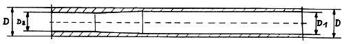 Einfach endverstärktes Rohr-ABB3_5