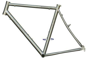 Trekkingbike-Rahmen